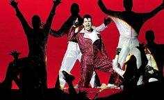 grease the musical | grease musical El musical Grease vendrá a Huelva en mayo