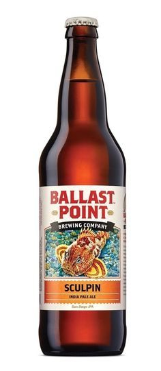Sculpin IPA - Tina's Fav, US