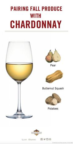 Pairing fall produce with Chardonnay. Cheese And Wine Tasting, Wine Cheese, Wine Cellar Racks, Chardonnay Wine, Vegan Wine, Fall Fruits, Salty Snacks, Green Grapes, Italian Wine