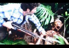 Ufo Evidence: Alienígena morto a tiros por fazendeiro colombiano...