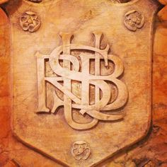 The G Brand loves this crest!