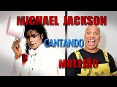 ▶ E se Michael Jackson cantasse Molejão? - YouTube