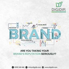 We help you to enhance your brand's reputation in front of your online users . . . . #digidir #branding #reputation #advertising #marketing #socialmedia #marketplace #strategies #Success #growth #positivity #positivevibes #tuesday #tuesdaymorning #businessowner #smallbusiness #positivereview #positivereviews #onlinepresence #businessonline #entrepreneur #businessratings #betterbusiness #BestBusinessEver #SWOT #BusinessAnalyst #BusinessAnalysis #brandreputation #ORM #reputationmanagement