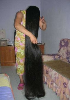 girls long hair 23 What can I say, chick loves long hair (56 Photos)
