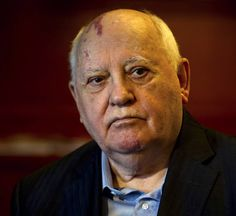 Former Soviet President Mikhail Gorbachev says trust between Russia and Europe has been undermined as he warns that the world is on brink of a new Cold War.