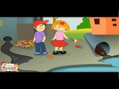 Pollution Video -2-For Kids-www.makemegenius.com.one of the best Indian Edcuation website - YouTube