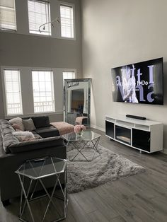 Decor Home Living Room, Home Bedroom, Living Room Designs, First Apartment Decorating, Girl Apartment Decor, Apartment Living, Apartment Ideas, Dream House Interior, My New Room