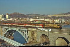 RailPictures.Net Photo: 363 SZ 363 at Maribor, Slovenia by Thierry leleu