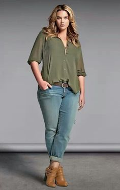 The Stylish Plus Size Casuals Casual outfit. How in the world is this plus size? This is the average size of the american woman. If they are going to categorize then have Mini size Average size and then Plus size. Outfits Fo, Casual Work Outfits, Curvy Outfits, Fall Outfits, Fashion Outfits, Casual Dresses, Casual Wear, Tunic Dresses, Dress Tops