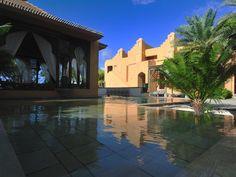 La Palmeraie****Mauritius   Holidaycheck Award Winner 2013 - pool area Cool Pools, Award Winner, Mauritius, Resort Spa, Ea, Mansions, House Styles, Hotels, Destinations