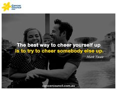 #love #hope #quote #romance #inspire #cancercouncil #health #cancer