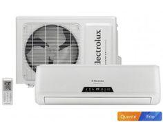 Ar-Condicionado Split Electrolux Inverter - 9000 BTUs Quente/Frio Ultra Filter BI09R de R$ 3.499,00 por R$ 2.299,00 em até 10x de R$ 229,90 sem juros.