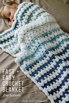9 Best Baby Boy Crochet Blanket Images Crochet Motif Handarbeit