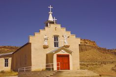 Iglesia de San Luis (New Mexico)