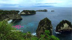 Mengunjungi 4 Tempat Wisata Dalam 1 Hari | Nusa Penida