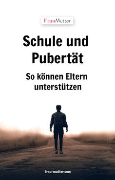Schule und Pubertät: So können Eltern unterstützen Puberty is a challenging time for teens and parents. Especially when it comes to learning and school there is a lot of controversy. How mom and dad can help the puberty. Parenting Books, Gentle Parenting, Kids And Parenting, Parent Tattoos, Baby Feeding Chart, Parenting Done Right, Kids Sleep, Breastfeeding Tips, Parents