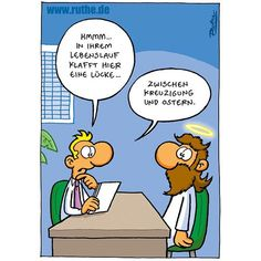 #ruthe #cartoon #ostern by ruthe_offiziell