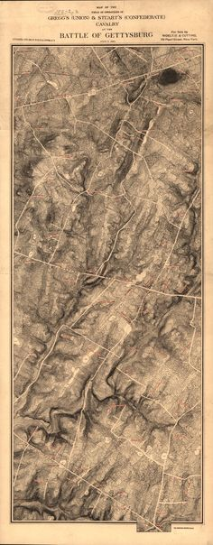 Battle of gettysburg essay outline