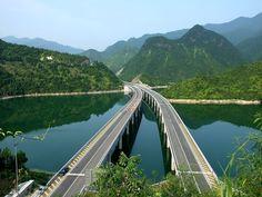 Самые длинные в мире мосты http://ift.tt/2HiTFun