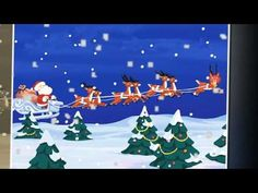 Rudolf a piros orrú rénszarvas - Rudolph the red nosed reindeer Rudolph The Red, Red Nosed Reindeer, Slovak Language, Santa, Advent, Youtube, Christmas, Culture, Music