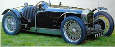 Amilcar C6 RACING 1927 - Google Search