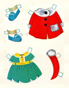 Paper Dolls~my dolly kisses - Bonnie Jones - Picasa Webalbum