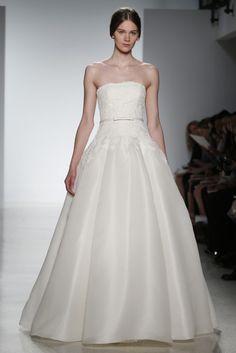 Amsale Bridal Spring 2014_1