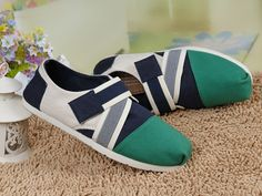 2014 New Arrival Toms Low-top Women casual shoes [toms003] - $19.95 :