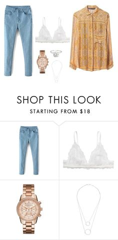 """""""#ootd of Monday"""" by joe-khulan on Polyvore featuring Monki and Witchery"""