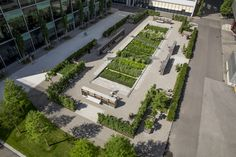 Gallery of Novartis Physic Garden / Thorbjörn Andersson + Sweco architects - 6
