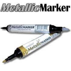 Marcador Metallicmarker LetraSet