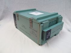 Ammo Storage, Weapon Storage, Wood Storage Box, Wood Crates, Wood Boxes, Military Box, Japanese Tools, Ammo Cans, Wood Shop Projects