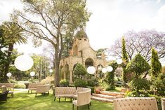 Situated in the heart of lively Mountain View in old Johannesburg, Shepstone Gardens is a part of the unique heritage of the city, and now an established venue with a sterling reputation. Wedding Engagement, Our Wedding, Wedding Venues, Dream Wedding, South African Weddings, Wedding Inspiration, Wedding Ideas, Girls Dream, Beauty And The Beast
