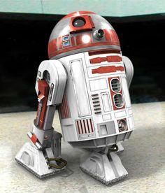 Star Wars - R2-D1 Droid, Wookieepedia.