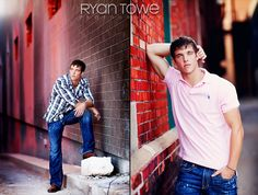 The balance of colour between red and blue, with contrast and great DoF! Boy Senior Portraits, Senior Boy Poses, Senior Portrait Photography, Senior Guys, Guy Photography, Prom Poses, Photography Tricks, Inspiring Photography, Senior Session