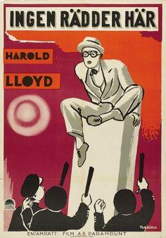 10-Harold-Lloyd-Stock-Poster-Paramount--1933