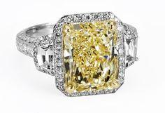Beaudry Jewlery | Bridal Jewelry | Royal Jewelers