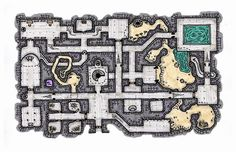 The Library of Gaming Maps - Community - Google+