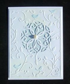 Spellbinders-VERY-ELEGANT-Open-Scallop-Medallion-Cutting-Embossing-Die-NEW