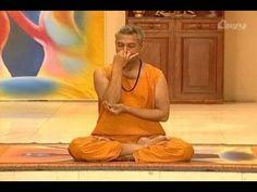 Yoga at Home: 15 Types of Pranayama - The World Of Yoga - YouTube