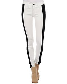 I love these pants by Rag & Bone!  Very flattering.  Saw them on Carrie Underwood and Jessica Sanchez from American Idol.  Love them!