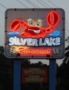 Wonderful restaurant in Wilson, North Carolina.