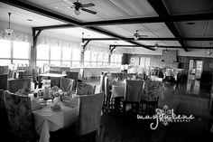 Wedding reception at the Alpine Resort in Egg Harbor, WI, Door County. #dc #bride #water #outdoor
