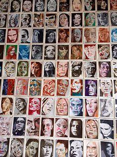"Walter Dechant: ""A portrait a day: July 2014 - June 2015"" – Walter Dechant: ""A portrait a day: July 2014 - June 2015"" – Agenda | Ausstellung | Kulturevents | Lesung | Vernissage | Finissage | Kinderprogramm | Kunsttermine | Veranstaltung | Zeitgenössische Kunst | Offene Ateliers – Kunstportal-Pfalz"
