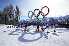 View striking Olympic Photos of Sochi 2014 - see the best athletes, medal-winning performances and top Olympic Games moments. 2018 Winter Olympics, Country Men, Winter Games, Cross Country Skiing, Olympic Games, Finland, Past, Photo Galleries, Fair Grounds