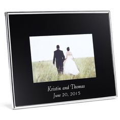 Bridesmaids Gifts - Keepsake Photo Frame