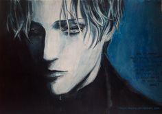 Johan Liebert by Vasya-Masha.deviantart.com on @DeviantArt