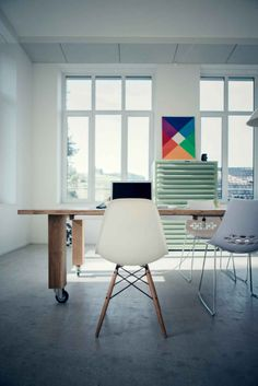 60 Awesome Office Workspaces | Part 19