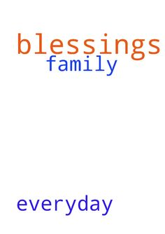 Dear God, thank you for all the blessings me and my - Dear God, thank you for all the blessings me and my family get everyday.  Posted at: https://prayerrequest.com/t/DPj #pray #prayer #request #prayerrequest
