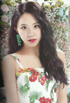 Chaeyoung ♡ Twice Kpop Girl Groups, Korean Girl Groups, Kpop Girls, Nayeon, K Pop, Twice Chaeyoung, Twice Once, Dahyun, My Princess